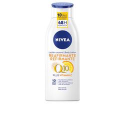 Q10+ reafirmante body milk PN 400 ml