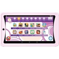 """Kurio Tab Lite 7.0"""" 8 GB Wi-Fi pink"""