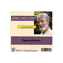 Depressionen, 1 Audio-CD