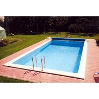 Pool Friends Ökopool Eco 1 600 x 300 x 150 cm inkl. Sandfilter
