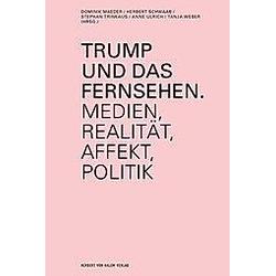 Trump und das Fernsehen - Buch