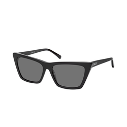 Michalsky for Mister Spex thrill 001, Cat Eye Sonnenbrille, Unisex