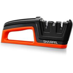 SHARPAL Messerschärfer Knife & Scissors Sharpener - Fashion Version