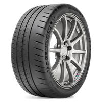 Michelin Pilot Sport Cup 2 215/45 R17 91Y