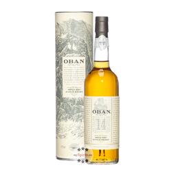 Oban 14 Jahre West Highland Whisky 0,2L