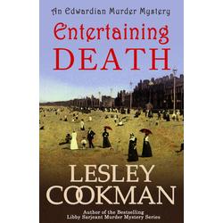 Entertaining Death: eBook von Lesley Cookman