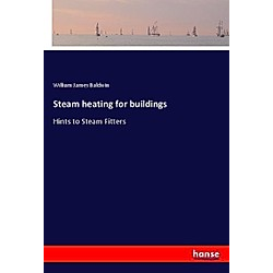 Steam heating for buildings