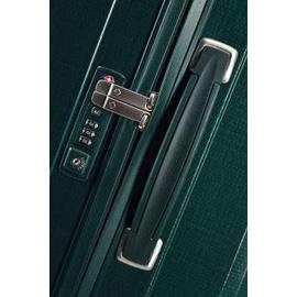 Samsonite Lite-Cube Spinner 76 cm / 96 l dark green