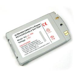 Akku Lithium-Polymer für LG G7050, G800