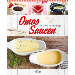 Omas Saucen: eBook von