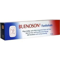 BUENOSON Fußbalsam 50 g