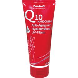 PURASANFT Q10 Handcreme Anti-Aging 75 ml