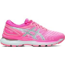 ASICS Gel-Nimbus 22 W hot pink/pure silver 37,5
