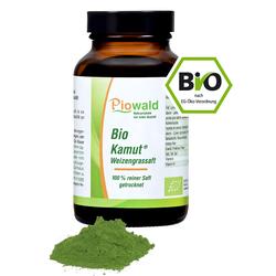 BIO Kamut®-Weizengrassaft 45g Pulver