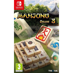 Mahjong Deluxe 3 - Switch [EU Version]