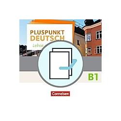 Pluspunkt Deutsch - Leben in Österreich: .B1 Pluspunkt Deutsch - Leben in Österreich - B1 - Buch