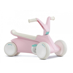 Berg Toys Pedal-scooter In Rosa 24.50.01.00
