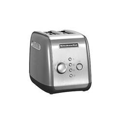 KitchenAid Toaster Contour Silver 2 Scheiben
