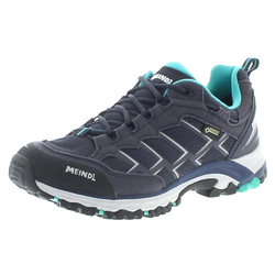 Meindl Meindl Damen Hiking Schuhe Caribe Lady GTX Marine Damen Hikingschuhe Outdoorschuh 37.5 (4.5 UK)