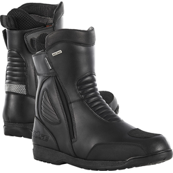 Büse B80 Evo Motor laarzen, zwart, 44