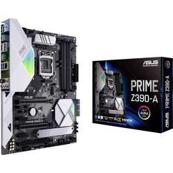 Asus PRIME Z390-A Mainboard Sockel Intel® 1151v2 Formfaktor ATX Mainboard-Chipsatz Intel® Z390
