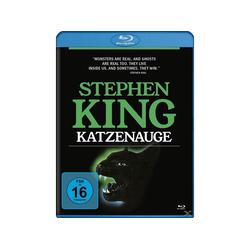 Katzenauge Blu-ray