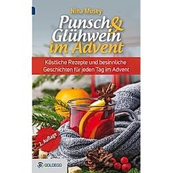Punsch & Glühwein im Advent