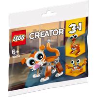 Lego Creator Katze