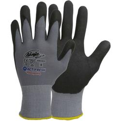 Schutzhandschuhe Ninja Maxim Nitril-geschäumt. Größe 10 VPE: 12