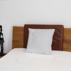 Dacron 95° Sofa-Kissen - Fritzchen 40 x 40 cm - kochfest