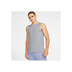 Nike Yogatop Nike Dri-FIT Men's Yoga Training Tank grau S (44/46)