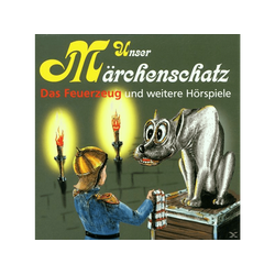 VARIOUS - DAS FEUERZEUG (CD)