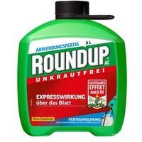 Roundup AC Unkrautfrei 5 l Nachfüllflasche