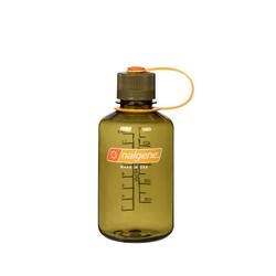 Nalgene Trinkflasche Nalgene Trinkflasche 'EH' - 0,5 L gr�n