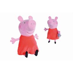 Peppa Pig Plüsch Peppa 33cm