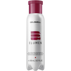 Goldwell Elumen Haarfarben 200 ml - NEU, Goldwell Elumen 200 ml - NEU: Pures Tq@all türkis