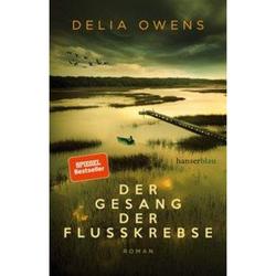 Der Gesang der Flusskrebse - Romane