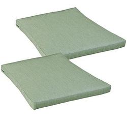 2 BEST Sitzkissen   grün