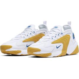 Nike Wmns Zoom 2K white-yellow, 42