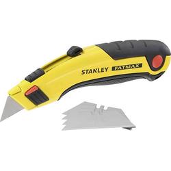 Stanley by Black & Decker Messer mit einziehbarer Klinge 0-10-778
