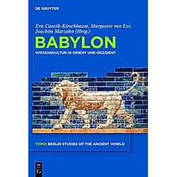 Babylon - Buch