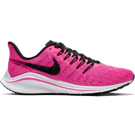 Nike Air Zoom Vomero 14 W pink blast/black/true berry 40