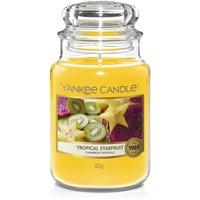 Yankee Candle Tropical Starfruit große Kerze 623 g