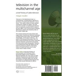 Television in the Multichannel Age als Buch von Mullen