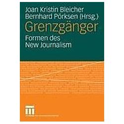 Grenzgänger - Buch