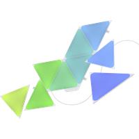 Nanoleaf Shapes Triangles Starter Kit - 9PK Beleuchtung Multicolor / Warmweiß Tageslichtweiß