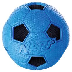 Nerf Dog Crunch Fussball, Größe: M / Durchmesser: 8,3 cm