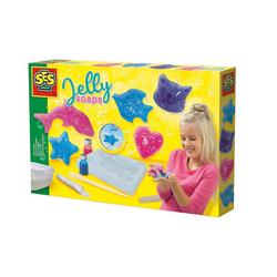 SES Creative Lernspielzeug Gelee-Seife