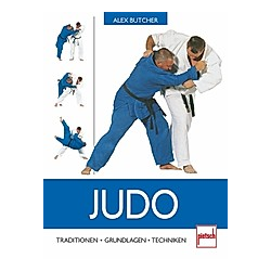 Judo. Alex Butcher  - Buch