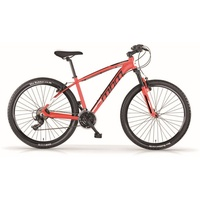 MBM Mountainbike, 29 Zoll, »Dart« rot